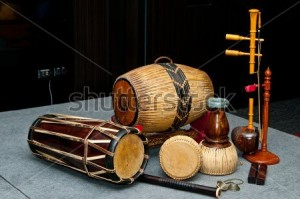 stock-photo-traditional-thai-musical-instruments-83198209