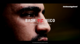 Glory 2016 Badr vs Rico