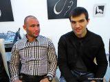 Кристиян Георгиев и Владимир Вълев - Питбула