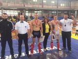 Балканско първенство по кикбокс -12 медала за България
