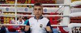Христо Калайджиев е Eвропейски шампион по кикбокс за кадети