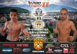 Варненски състезател по кикбокс в Pro Fight 11