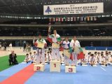 България отново има Световен Шампион по карате