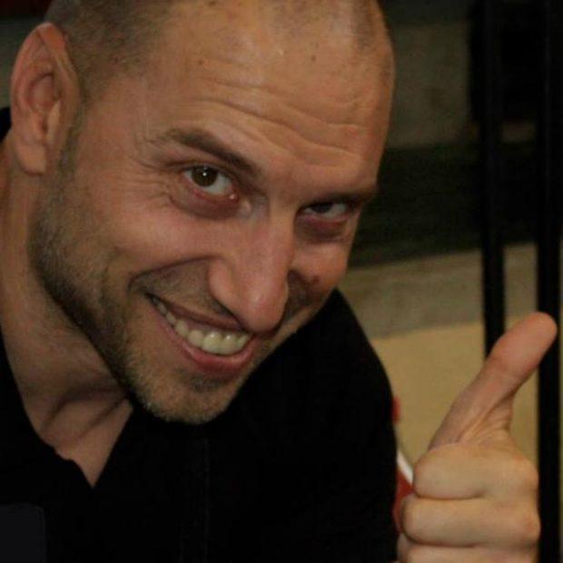 Николай Рачев