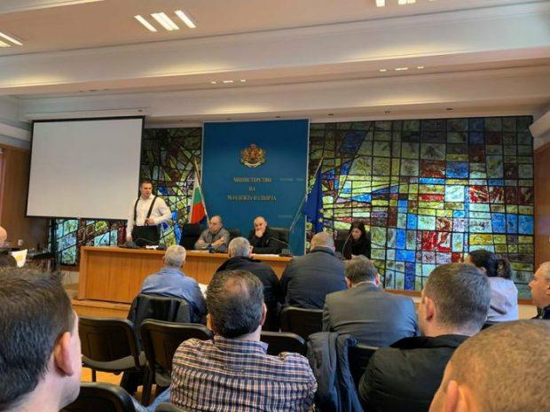 Българската конфедерация по кикбокс и муай тай с нов председател